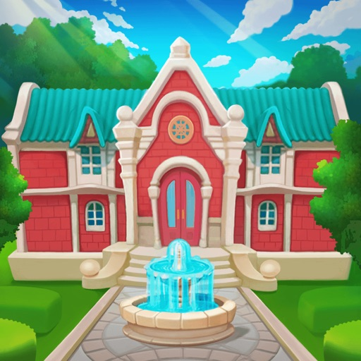 Matchington Mansion image