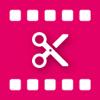VideoEditor - trim & cut video