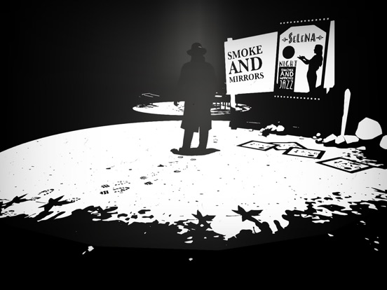 Screenshot 1 White Night