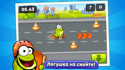 Tap the Frog Скриншоты5