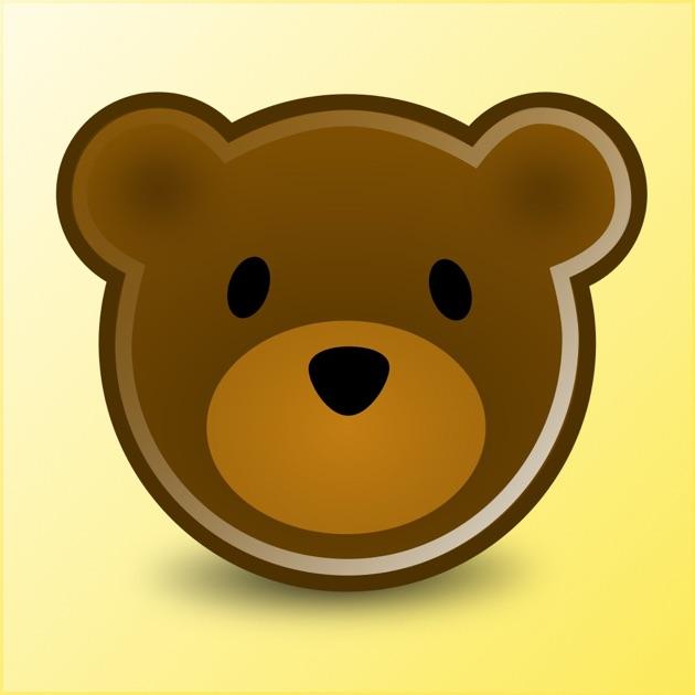 Bear hookup app