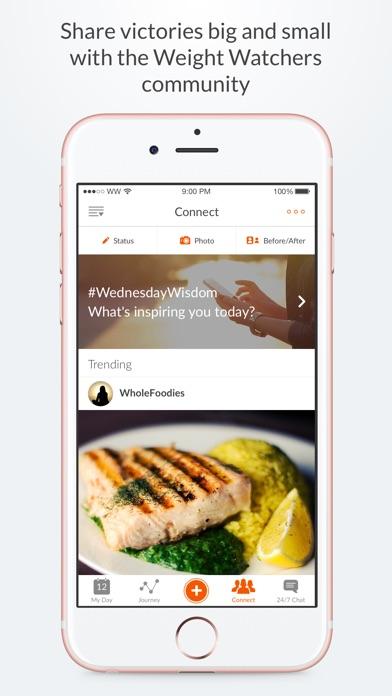 download Weight Watchers apps 2