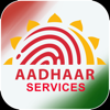 My Aadhaar Services