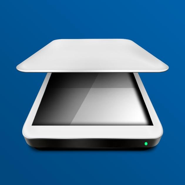 scanner document dans l app store. Black Bedroom Furniture Sets. Home Design Ideas