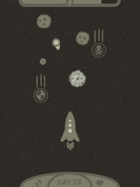 Apollo 72: Last Spaceship Screenshot