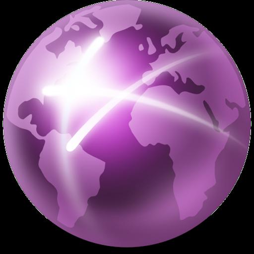 Internetstatus - Netzwerk verbinden / trennen