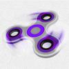Cloud Flame - Finger Spinner ® artwork