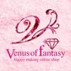 スワロフスキーの雑貨通販ならVenus of fantasy