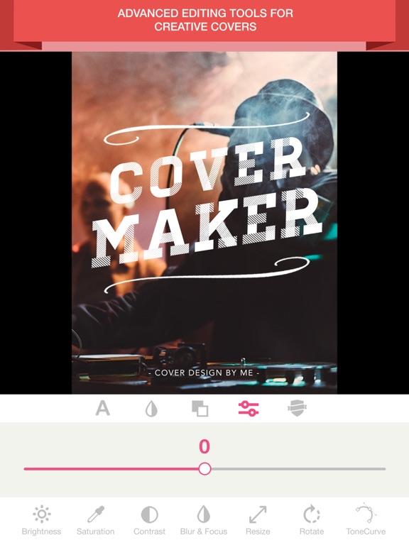 free book creator app for ipad