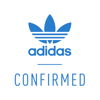 adidas AG - adidas CONFIRMED - Sneakers  artwork
