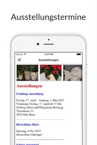 Keramikatelier Schweizer screenshot 2