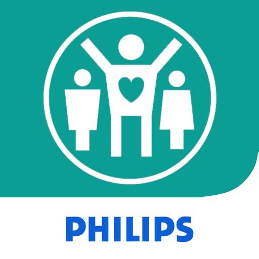 CarePartners Mobile iOS App