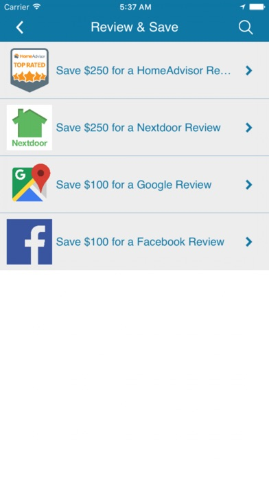 download NoCoFlo appstore review