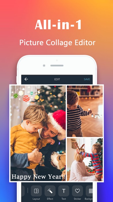 download Collage Maker - Picture Editor apps 4