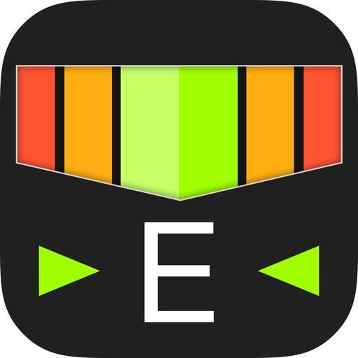 【音乐助手】全能校音器 - 专业调音器加节拍器