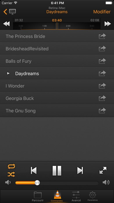 download VLC Remote apps 4