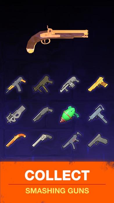 Tap Guns Скриншоты5