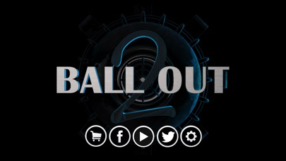 Screenshot 1 BALL OUT 2 - THE IMPOSSI-BALL GAME!