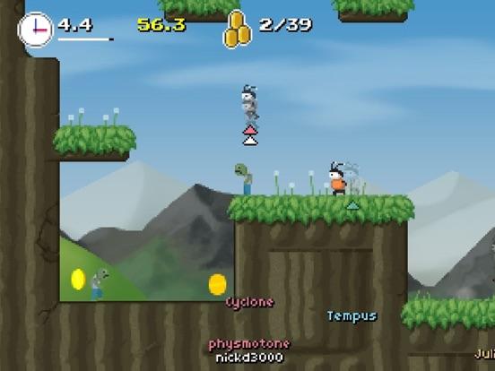 Mos Speedrun 2 Screenshots
