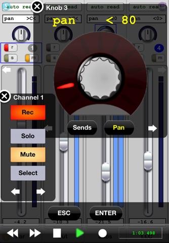 ProRemote Light Edition screenshot 2