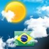 Погода в Бразилии