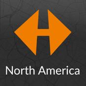 Navigon North America app review