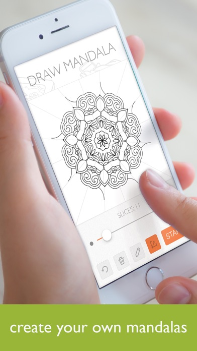 iphone screenshot 2 - How To Make A Coloring Book App