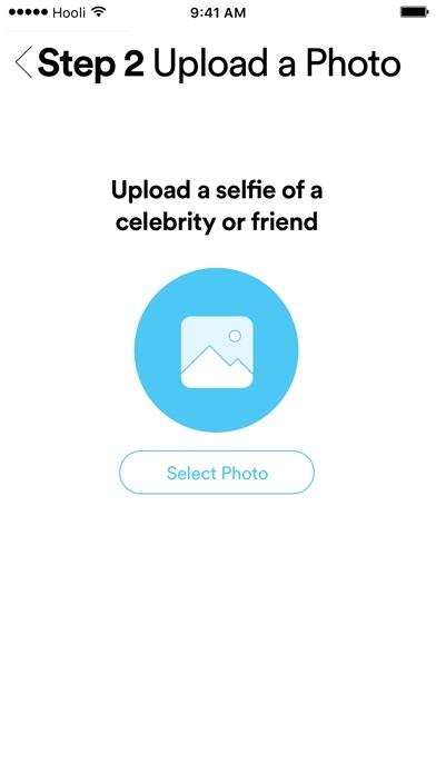 Screenshot #3 for Celeb Phone for Fake Facetime