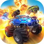 Overload: Car Battle Online