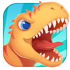 Jurassic Dig - Dinosaur Simulator Games for Kids