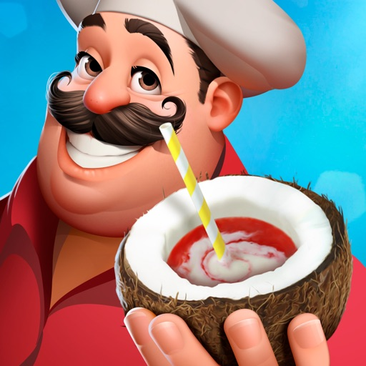 World Chef: Restaurant & Cooking Game iOS Hack Android Mod