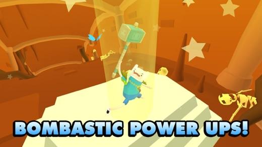 Time Tangle - Adventure Time Screenshots