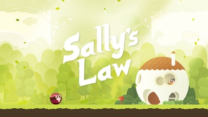 Sally's Law screenshot 1