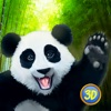 iPhone / iPad 용 Panda Family Simulator Full
