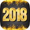 Guten Rutsch Neue Jahr 2018
