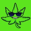 HighEmoji - WEED Stoner Emoji Stickers App