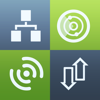 Network Analyzer - wifi scanner, speed test, tools Icon