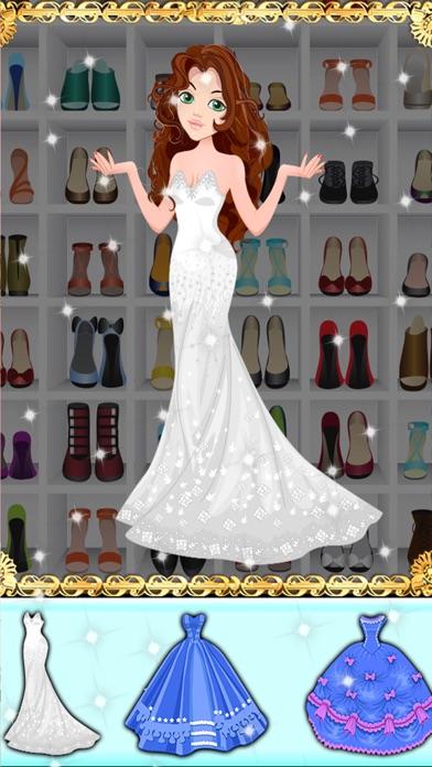 Princess Dress UP Wedding