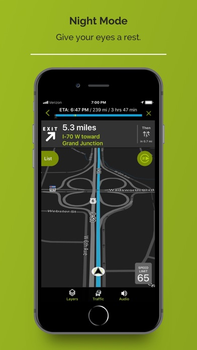 download MapQuest: Navigation & Maps apps 4