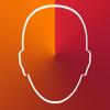 Visionborne - FaceStar App ilustración