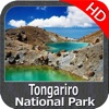 Tongariro NP HD GPS charts
