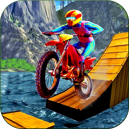 Extreme Super Water Bike 3D By RAK Games Studio