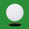 Golf Stickers - 2018