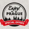 Enjoy オフライン地図とプラハの歴史的観光スポットとツア