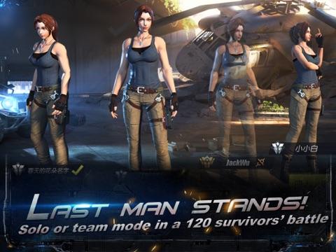 Rules of Survival screenshot 3