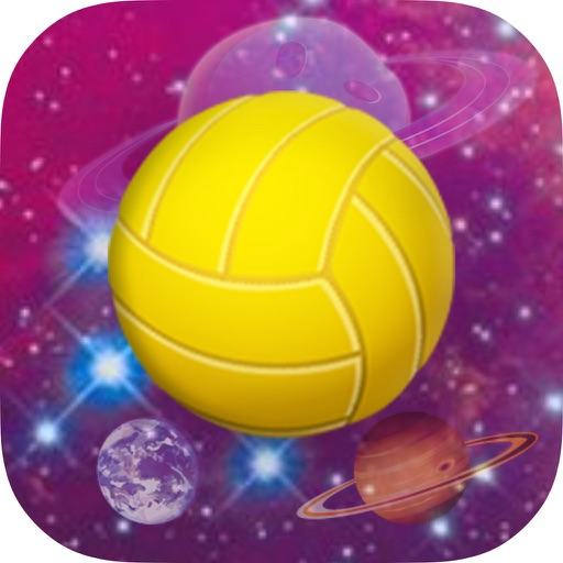 Space Adventure By Sports Ball