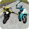 Moto-Bike Attack Racer