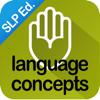 Autism iHelp – Language Concepts – SLP Edition