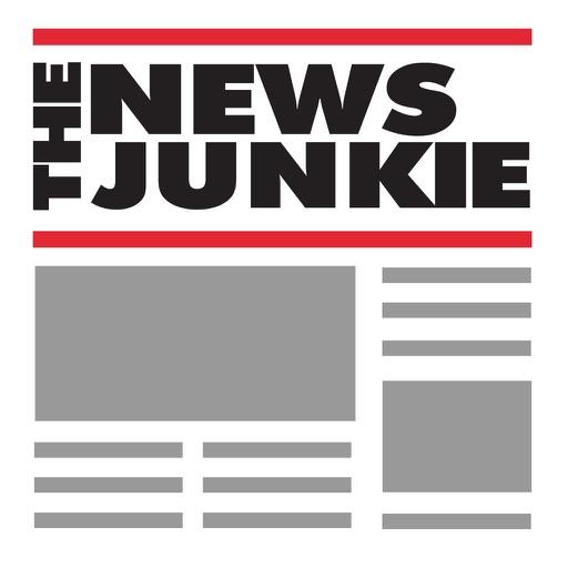 The News Junkie App iOS App