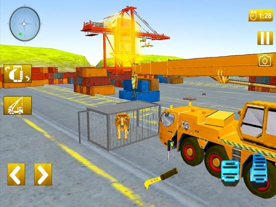 Crane Fun Sim 2017 screenshot 7
